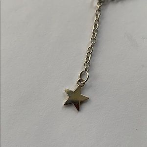 Xtra Long Lasso 🌟STAR necklace